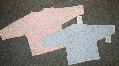 Ebi/&Ebi Baby Nicki Pullover für Mädchen oder Jung´s Gr.62,68,74 und 80 NEU
