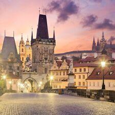 PRAG - 3 Tage Städtereise für 2 Personen in die goldene Stadt, inkl Frühstück