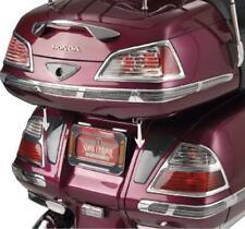 Show Chrome LED Saddlebag Molding Light Set for Honda GL1800 Goldwing 52-702A