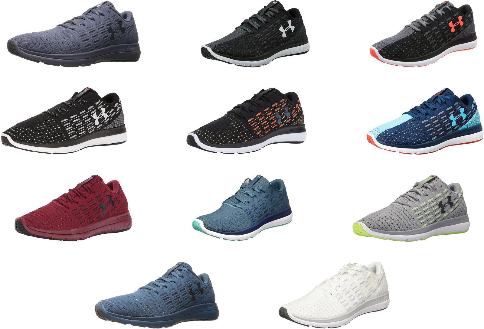 new arrival ea070 85a98 Under Armour Men's Threadborne Slingflex Shoes, 11 Colors