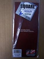 Kollage Square Circular Knitting Needles 16 Original