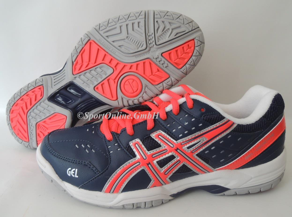 NEU Asics Gel Dedicate 3 3 3 damen Größe 40 Tennisschuhe Tennis Schuhe E358Y-5721 7ff235