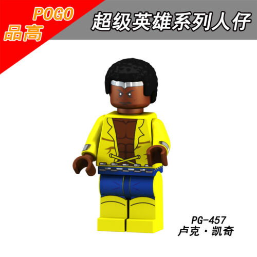 PG457 POGO #457 Movie Gift Compatible Classic Character Child New Game Toy #H2B