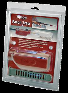 Tipton Trappola Patch