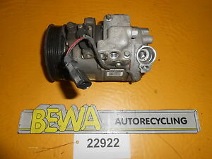 Klimakompressor-VW-Polo-9N-6Q0820803G-Nr-22922