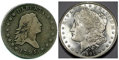 Randall P Holder Rare Coins