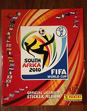 PANINI WM 2010 WORLD CUP pick 20 Sticker 00 - 639 + Klose aussuchen South Africa