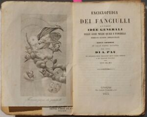 RAMPOLDI-ENCICLOPEDIA-DEI-FANCIULLI-ASTRONOMIA-FISICA-AUGUSTO-PAU-PLANCHES