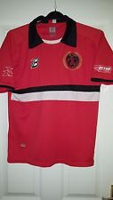 Mens Football Shirt - Favoritner Athletik Club - Basry - MATCH WORN #5 Austria