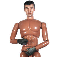 Jim Usmc Force Recon - Nude Body 1/6 Scale - Dragon Action Figures