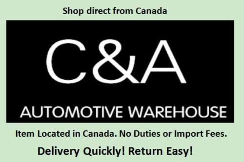 Front   Complete Strut /& Coil Spring pair 10-12 Lincoln  MKS Base mode