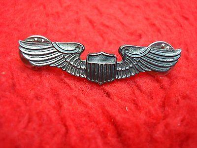 vintage u s air force pilot qualification wings. Black Bedroom Furniture Sets. Home Design Ideas
