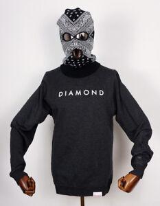 Supply Girocollo Carbone Felpa In Futura Diamond S Co dqpwdU