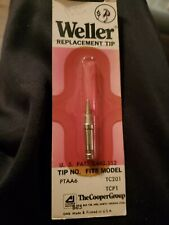 Ptaa6 Replacement Soldering Tip Tcptc201 Series New Old Stock