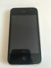 Iphone 3G noir  Iphone 3GS blanc 16Go