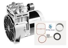 New Thomas 688ce44 Piston Compressorvacuum Pump Rebuild Kit Service Kit Sk668