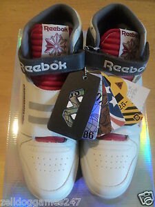 8db31599449ed4 REEBOK ALIEN STOMPER RIPLEY MID US SIZE 8 9 11  SOLD OUT  ONLY 1986 ...