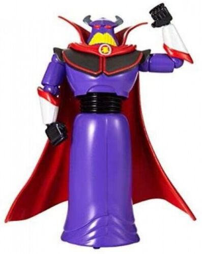 Toy Story 4 Disney Pixar Villain Zurg Figure in True-to-Movie Size New 2020 Toy
