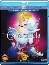 CENERENTOLA (BLU-RAY) SPECIAL EDITION, ANIMAZIONE DIGITALE WALT DISNEY