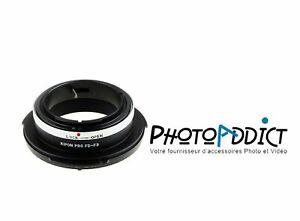 KIPON FD F3 -55%! Canon FD Mount Lentille Bague d'adaptation pour Sony F3