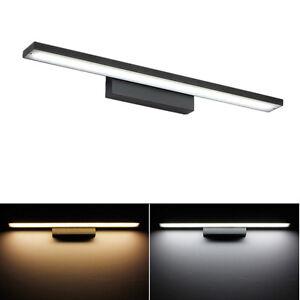Spiegellampe-Badezimmer-LED-Wandleuchte-Spiegellicht-Spiegelleuchte-Badleuchte