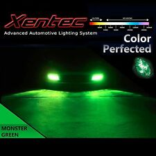 Xentec 35W Xenon Lights HID Kit for Hyundai Accent Azera Elantra Genesis Sonata
