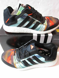 Adidas Store ADIDAS PUREBOOST MENS RUNNING TRAINERS M21341 SNEAKERS SHOES
