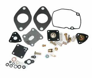 Vergaser-Reparatursatz-Suzuki-Sierra-Driver-Gypsy-SJ410-1-0-LTR-F10A