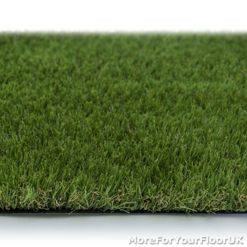 Astro Turf Garden Lawn Realistic Grass CHEAPEST Sutton 30mm Artificial Grass