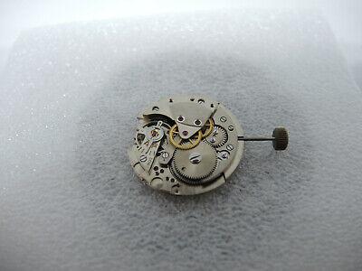 MIYOTA 2415 Quarz Uhrwerk 3-Pin 3mm//6mm Kaliber Reparaturteil mit 377 Batterie