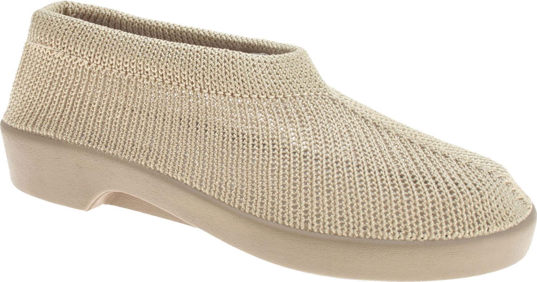 Para mujer Spring Spring Spring Step Comfort Textil Zapato Oferta Color Beige  las mejores marcas venden barato