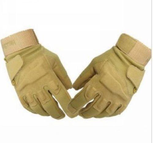 Damen Handschuhe Sport im Freien Vollfinger Military Tactical Airsoft Jagd Handschuh Handschuhe