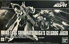 Bandai HG 1/144 Shin Matsunaga's Gelgoog J Plastic Model Kit