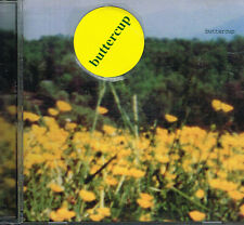 CD album: Buttercup: I just saw your side. spirit of orr. indie rock