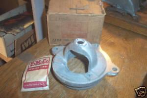 Nos Ford Falcon 1962 Starter Nose Cone End Ebay
