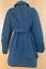 Karen-Millen-UK-12-Black-Classic-Elegant-Raincoat-Swing-Trench-Coat-Jacket-EU-40 thumbnail 8