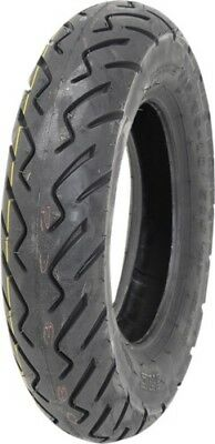 10 Rim Tire 110//90-10 Tubeless Front//Rear Motorcycle Scooter Street Tire