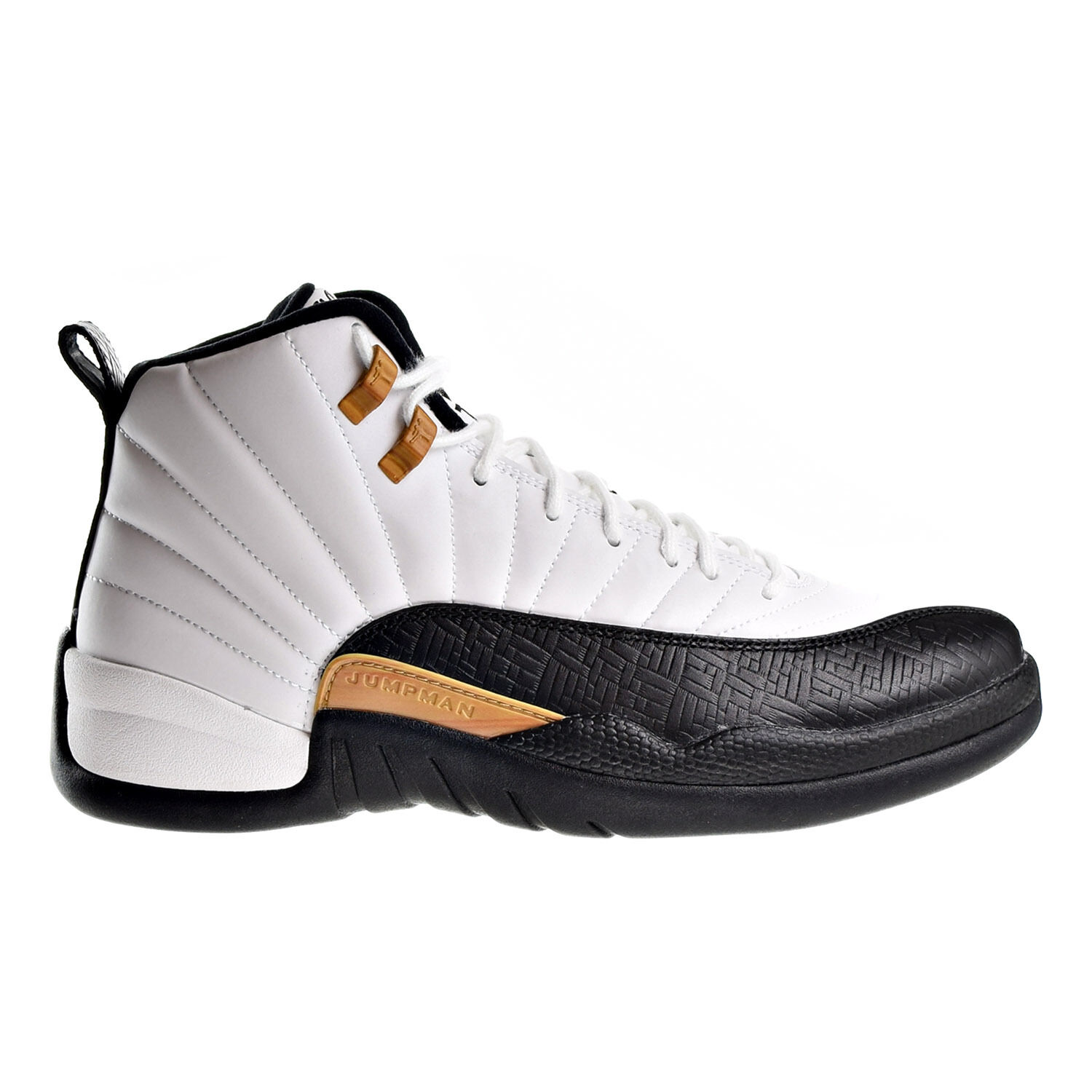 72b9555fade Jordan Retro 12 Chinese New New New Year Men's White/Black/Varsity Red  881427-122 379d97