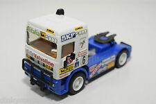 SIKU DAF 95 RALLY RACING TRUCK NEAR MINT CONDITION
