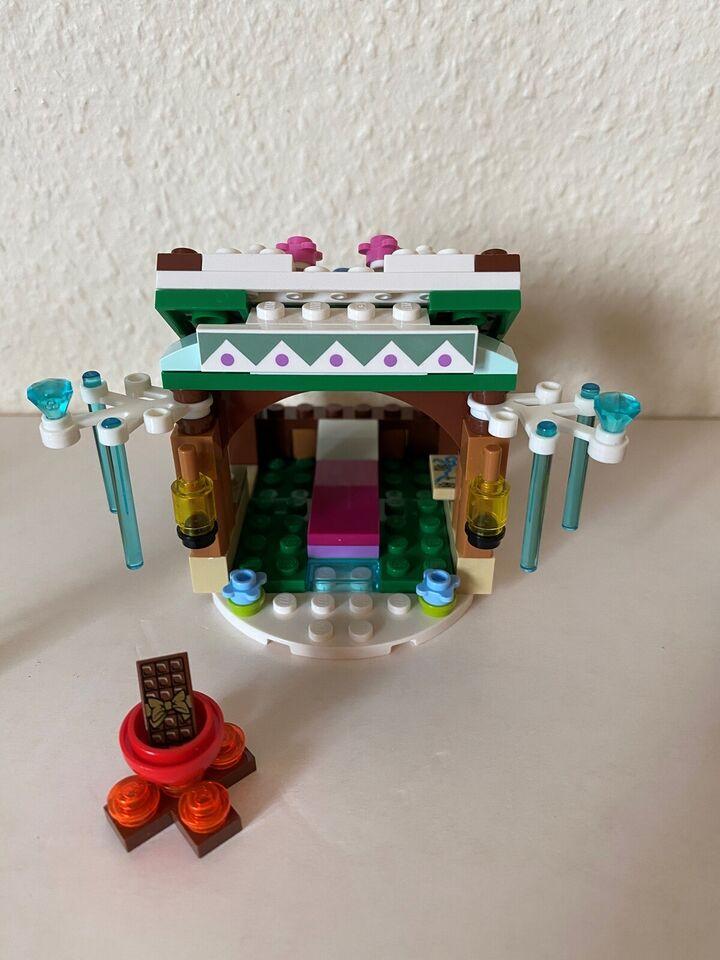 Lego andet, LEGO Disney Prinsesser Annas sneeventyr 41147