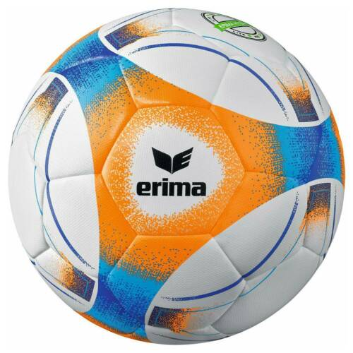 Fußball Erima Hybrid Lite 290 Gramm Größe 5 Fußball Kinder orange NEU 109502