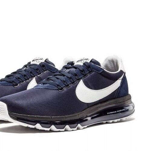 Nwt Ld Max Htm cero Nike 848624 6 Air Mujeres 5; 4 410 Fujiwara Hombres Hiroshi Zw4TrZ1q