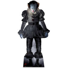 PENNYWISE The Dancing Clown IT Lifesize CARDBOARD CUTOUT Standup Standee Poster