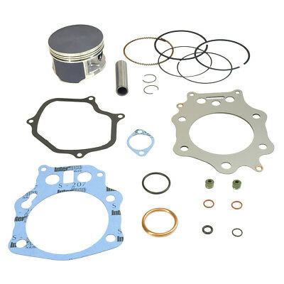 Namura .020 Over Bore Piston /& Gasket Kit Honda TRX400FW Foreman 400 4x4 86.50mm