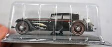 AMERCOM - HOBBY Bucciali TAV 8-32 1932 diecast model 1:43