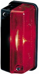 Lumière Vitre Contour éclairage pour l/'éclairage HELLA 9el 132 215-011