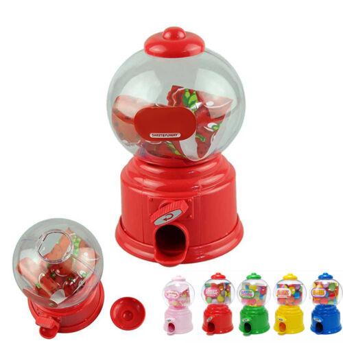 Practical Vintage Double Bubble Gum Machine Bank Candy Dispenser Gumball Toys