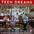 Teen Dreams von Various Artists (2014)