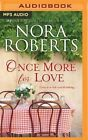 Once More for Love: Blithe Images, Search for Love by Nora Roberts (CD-Audio, 2016)