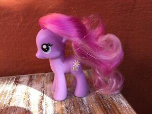 MY-LITTLE-PONY-DAISY-DREAMS-ALTERNATE-figure-figura-G4-HTF-rare-Hasbro